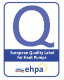 European Heat Pump Quality Label